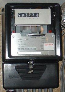ThreePhaseElectricityMeter
